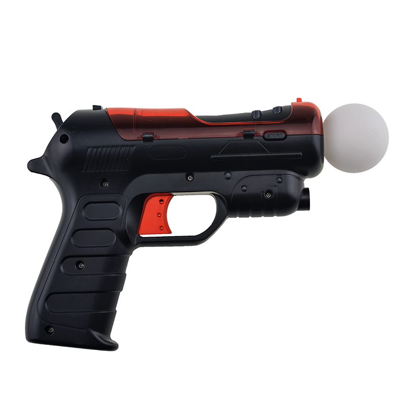Factory price Light Gun for PS3 Game Shooting Gun For PS3 Pistol For Sony PS3 Fast shipping(China (Mainland))