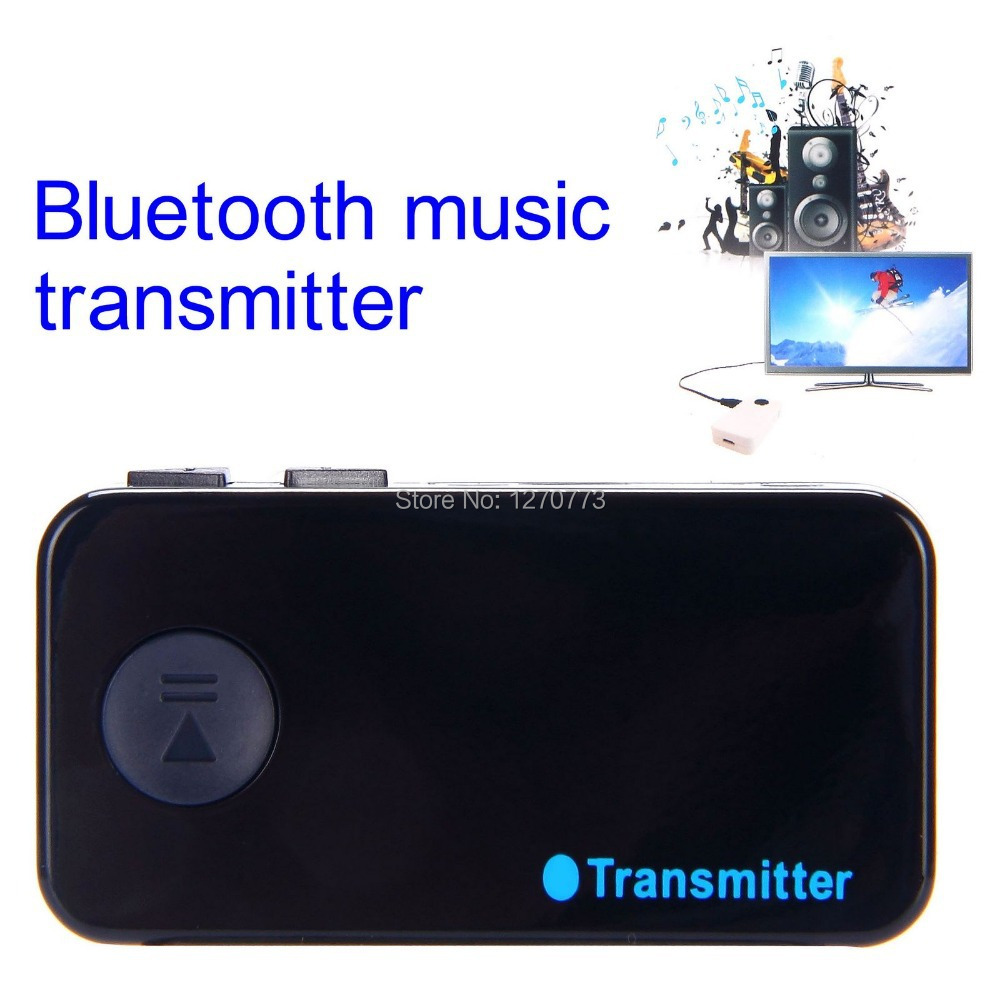 Bluetooth Speaker AUX Receiver Bluetooth Car Music Player With Stereo Loudspeaker With Bluetooth For Car For Mobile Phone(China (Mainland))