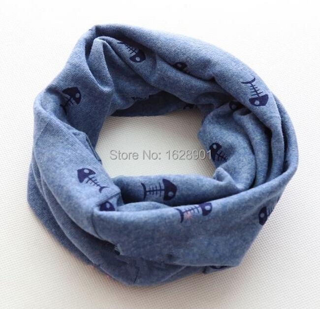 Новый 2016 Детские шарф Дети Ребенок теплые детей Мальчики и девочки воротник Уплотнительное кольцо шарф ребенка детей хлопка шейный платок оптовая