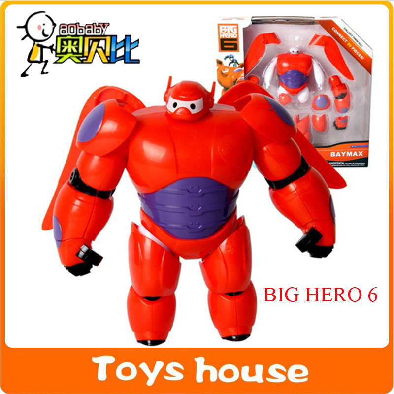 2015 New Deformable Robot Children's Action Toy Figures Removable Armor Deformable Transform Assemble action toy super hero 6(China (Mainland))