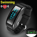 3 Colors Swimming Bluetooth Smart Watch Clock Smartwatch Sport Fitness Watch WristWatch Wearable Devices For Android