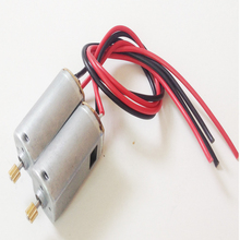 Clockwise Motor (red-black wire) spare part for 37.5 Inch Monster Drone N7C 4 Channel 6 Axis GYRO Big RC Quadcopter