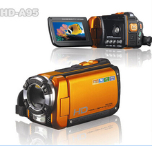 Waterproof camera digital with 16mp and 3.0 inch tft screen High definition(China (Mainland))