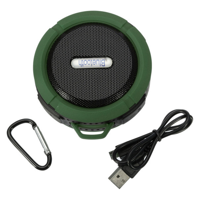 Symrun Cheap Professional Speaker Factory Supplier Bluetooth Waterproof Speaker(China (Mainland))
