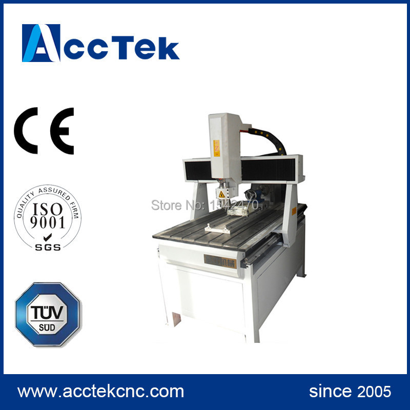 4th axis cnc router 3040(China (Mainland))