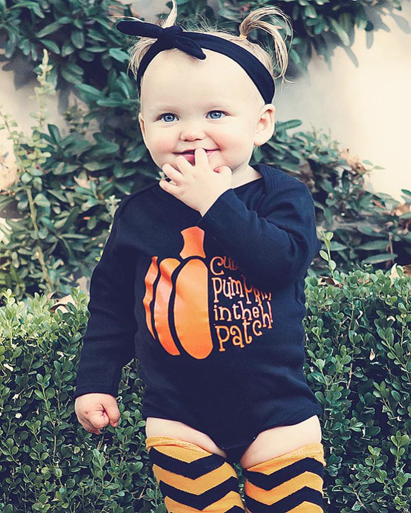 Calabaza ropa de beb compra lotes baratos de calabaza - Trajes de calabaza ...