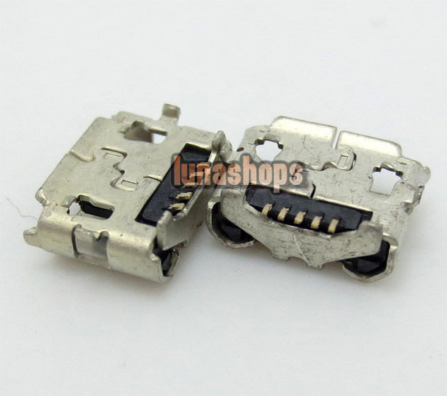 U042 Repair Parts Micro USB Data charger port Adapter For HTC EVO 4G A9292 LN003734