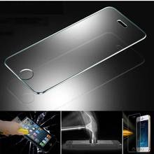 For iPhone 5S 5G Toughened Protective Film Premium Real Tempered Glass Screen Protector For iPhone 5 With Retail Package