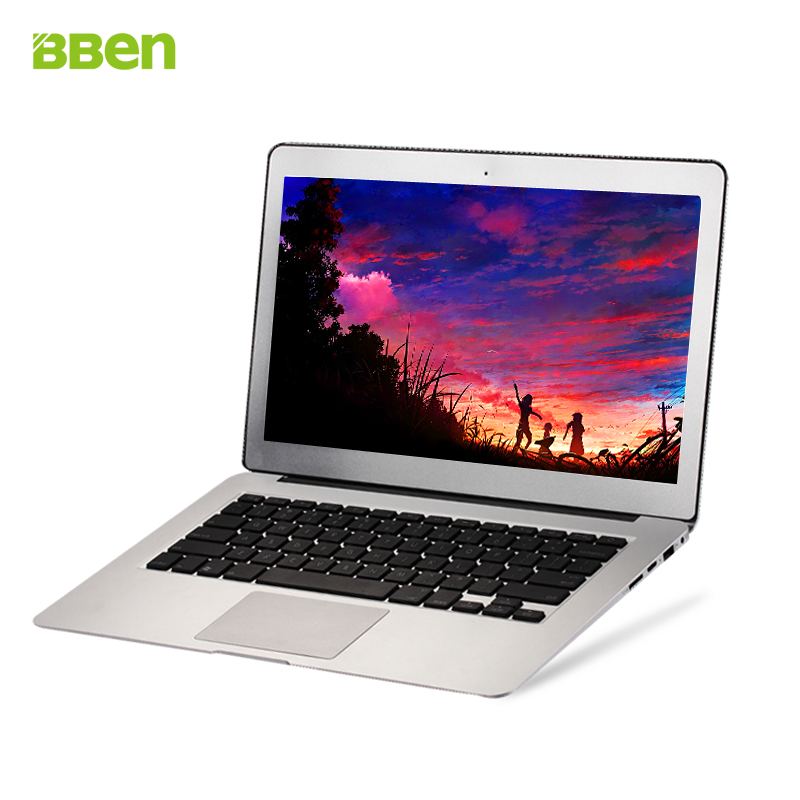 "13.3"" wholesale price Laptop PC Computer Notebook Windows 7/8/10 dual Core i3 4gb/128gb ssd Wifi Webcam USB3.0/2.0 HDMI(China (Mainland))"