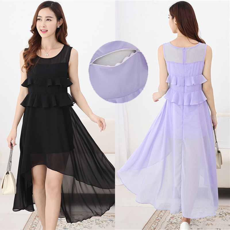 Fantastic Nursing Gowns For New Mothers Images - Ball Gown Wedding ...