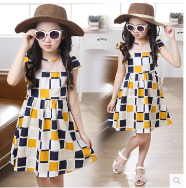 Designer Clothes Online Cheap Summer girl clothing