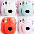 Fuji mini8 suite a Polaroid camera self timer lomo Polaroid film camera imaging