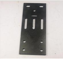 3d printer parts DIY Shapeoko desktop CNC milling machine 4 pieces Shapeoko 2 End Plates kit
