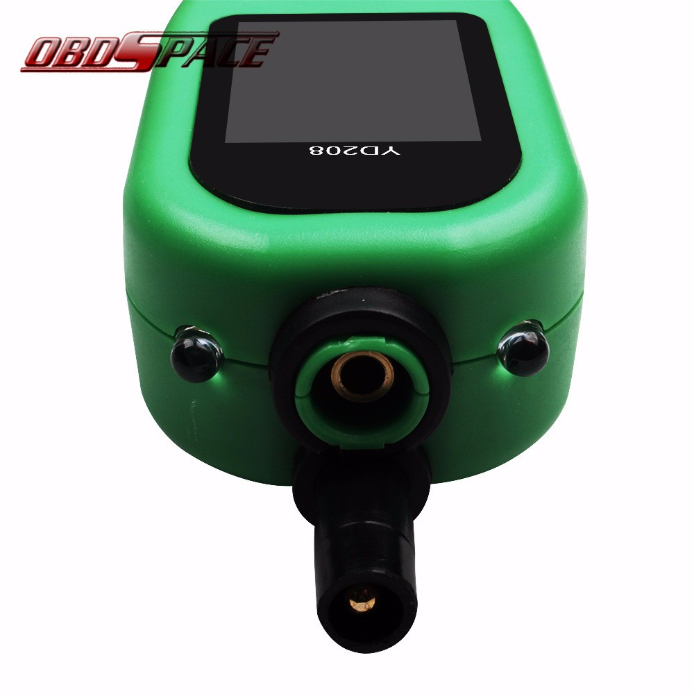 Wholesale Powerscan Yd208 Electrical System Circuit Tester Professional Diagnostic Tools The Same As Autel Ps100