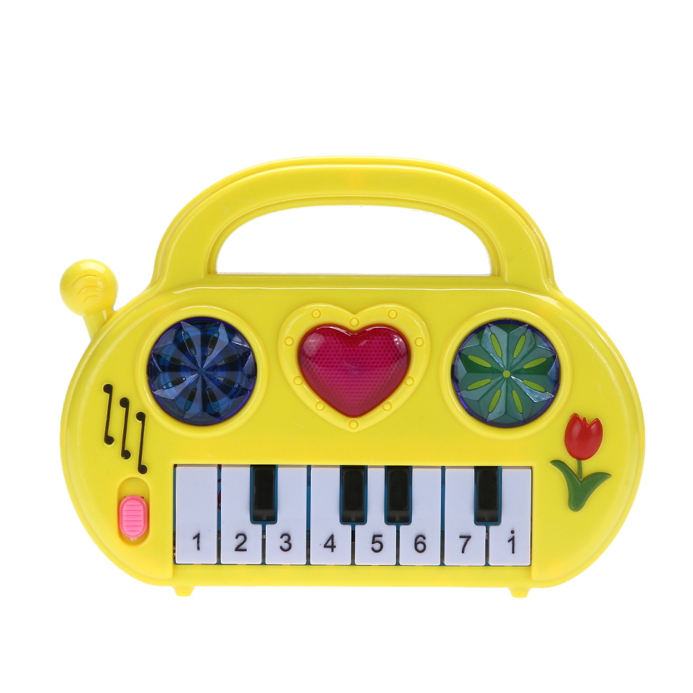Kids Music Musical Developmental Cute Baby Piano Children Sound Educational Toy Musical Toy Baby Children Kid's Toy(China (Mainland))
