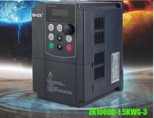 Вектор преобразователь частоты 1.5 kw380v трехфазный инвертор двигателя регулятор скорости