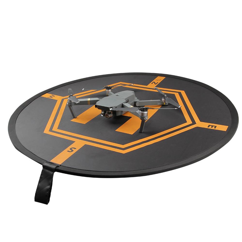 Mini Fast-folding Landing Pad Portable Parking Apron for DJI Mavic Pro/ Phantom 3/4/ Inspire 1 RC Drone spare Parts accessories