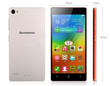 New Original Lenovo Vibe X2 Mobile Phone MTK6595m Octa Core 2G RAM 32G ROM Android 4.4 5.0 Inch 1080P FHD 13MP Camera 4G LTE