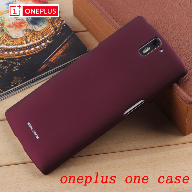 Oneplus one case Free shipping 2015 New High quality shell cover back cheap case for one plus one A0001 in stock free shipping(China (Mainland))