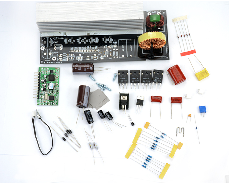 Inverter Power Board 6