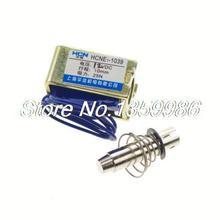 4.1 кг 9LB потяните / Release12V 10 мм ход сила электромагнита электромагнитный привод