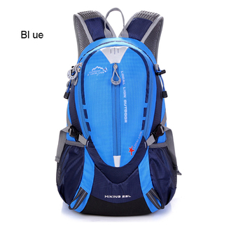 2015 hot sell travel backpack outdoor mountain bike hiking backpacks outdoor waterproof combination mountaineering bagMSPBP00674