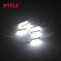 MTELE Brand LED Light Up Kit Compatible with Lego Creator Series And Lepin Building Blocks Brick