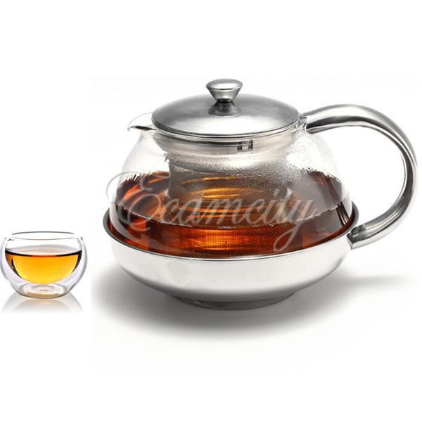 Modern Teapots uk Modern Infuser Teapot