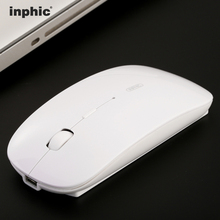 Inphic Rechargeable Wireless Mouse -No Need to Reload Batteries any more -Saving Battery Cost and Keeping the Environment Better(China (Mainland))