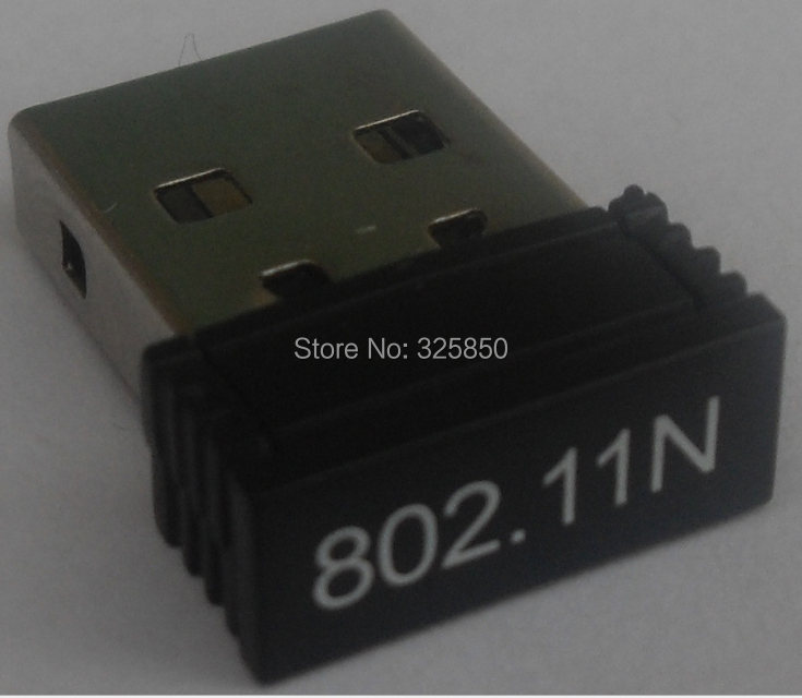 2pc/lot Portable 150Mbps 2402-2483.5HMz USB 2.0 Mini Wireless WiFi Adaptor WLAN Dongle support IEEE 802.11B/G/N Laptop/Notebook(China (Mainland))
