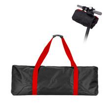 Портативный ткань Оксфорд сумка для скутеров сумкой для Xiaomi Mijia M365 Электрический сумка для скейтборда Сумки из натуральной кожи Водонепрон...(China)