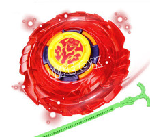 2015 New Classic Toys Gift Entry-level series Beyblade Gyro Toy Metal Fusion 4D Constellation Battle Spinning Top Children gift(China (Mainland))