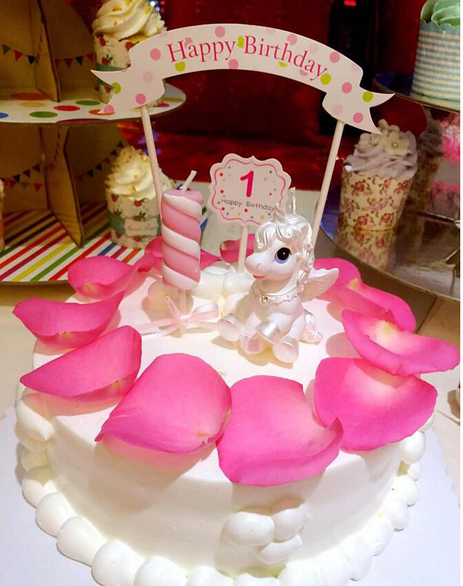 Handmade Birthday Cake Decoration Image Inspiration of Cake and
