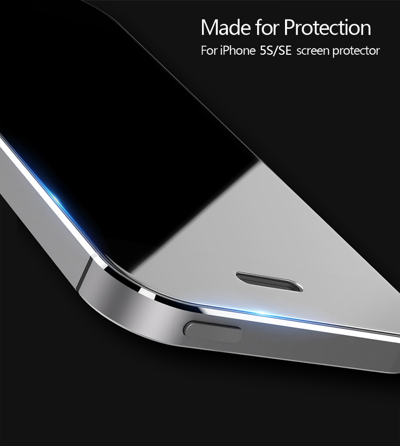 1 screen protector for iphone 5