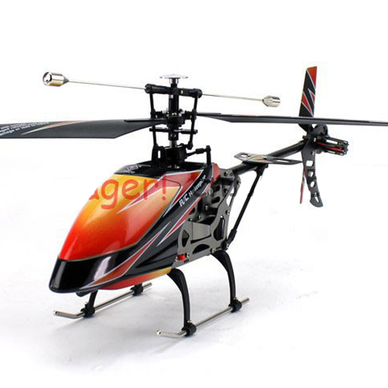 KAINISI Large-scale outdoor rc helicopter 2.4G single oar 4ch remote control toys rc model helicopter Aerospace(China (Mainland))