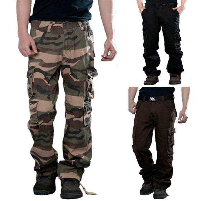 Cargo Pants For Men Online Shopping 2014 Men 39 s Fashion Cargo Pants
