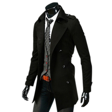 Men Jacket Male Casual 2015 Brand Casual Mens Trench Coat veste homme Outdoor Overcoat chaqueta hombre Jaqueta Masculina ZHY1147(China (Mainland))