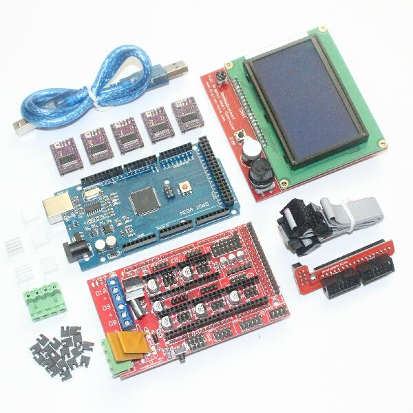 No Cost - Reference Design data for Arduino Mega 2560