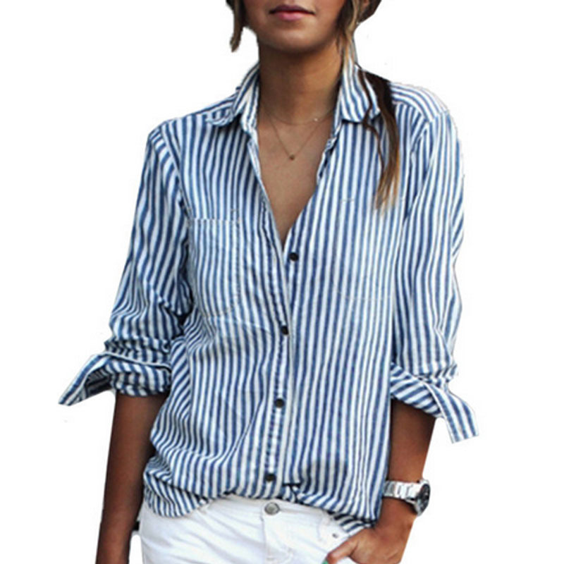Shop for women striped shirts online at Target. Free shipping on purchases over $35 and save 5% every day with your Target REDcard.