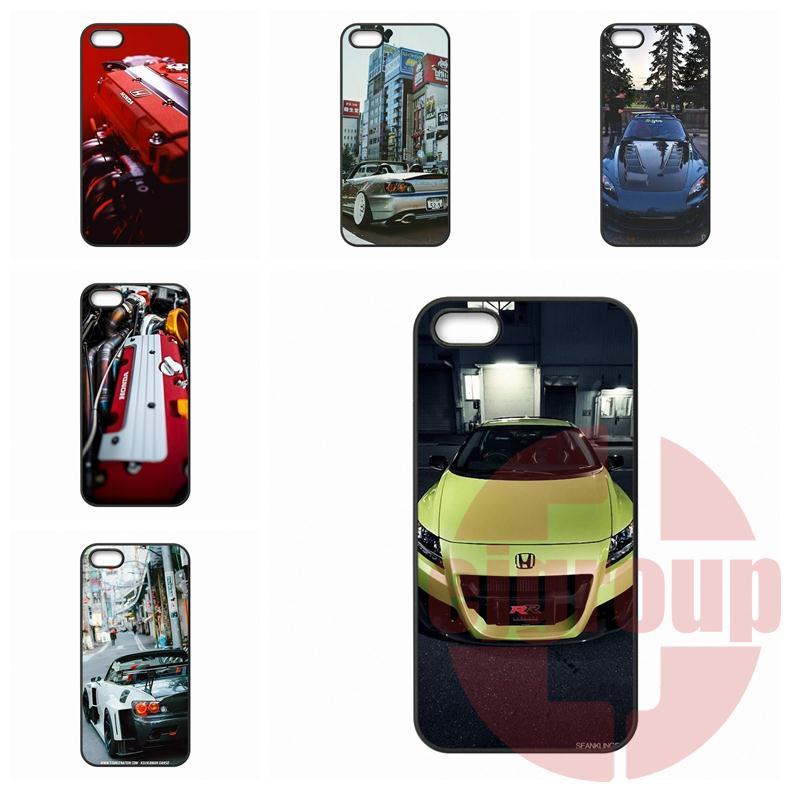 Honda performance first For Moto X1 X2 G1 G2 E1 Razr D1 D3 For BlackBerry 8520 9700 9900 Z10 Q10 Hard PC Mobile Phone(China (Mainland))