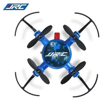 JJRC H30 Mini RC Quadcopter RTF 2.4GHz 4CH 6-axis Gyro Headless Mode RC Helicopter One Key Return with Light for Beginner Level(China (Mainland))