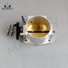 Buy 92MM GEN III LS1 LS2 LS6 THROTTLE BODY LS3 LS LS7 SX LS 4 BOLT CABLE for $61.85 in AliExpress store