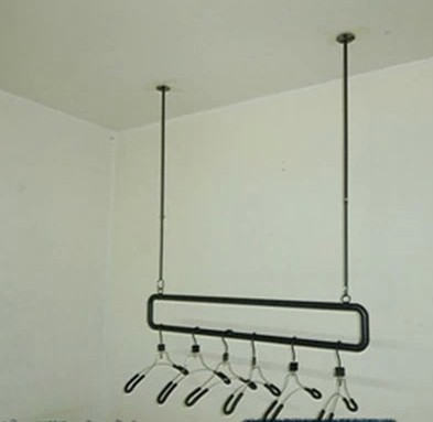Wall Hanger For Clothes high quality folding clothes rack wall mounted-buy cheap folding
