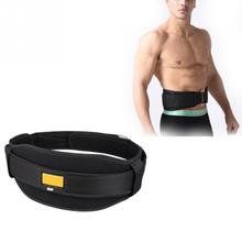 New 2016 Fitness Protection Weightlifting Belts Bodybuilding Belt Back Waist Support Training Weights Belt Size S/M/L(China (Mainland))