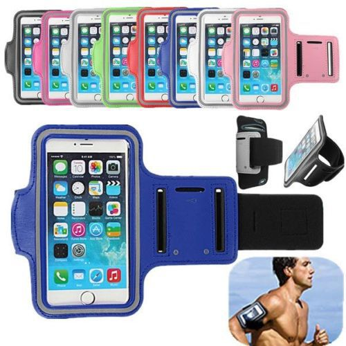 """GYM Running Sport Arm band Pouch Case For Explay Tornado/Explay Golf/Explay Craft 4.5-5"""" Bags Arm Band Case,Free(China (Mainland))"""