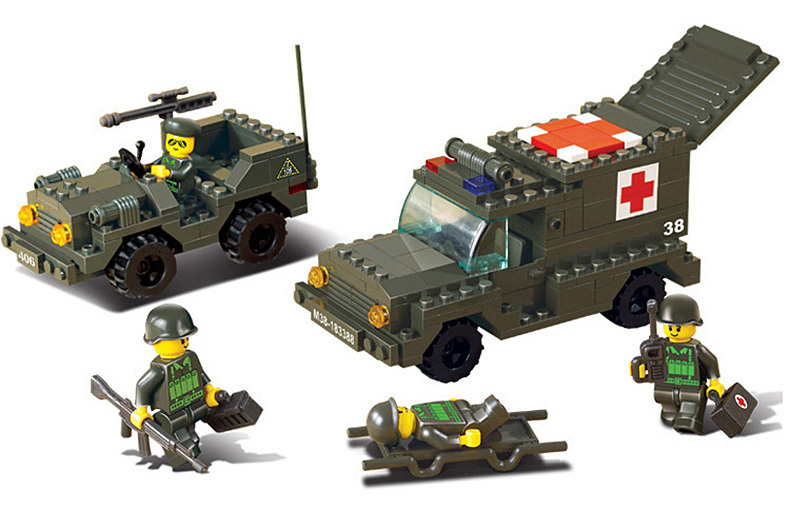Best Military Toys : Best army toys