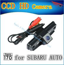 Пзс-hd Senser вид сзади автомобиля обратной парковочная камера для SUBARU Forester / глубинке / Impreza седан ( 3C )