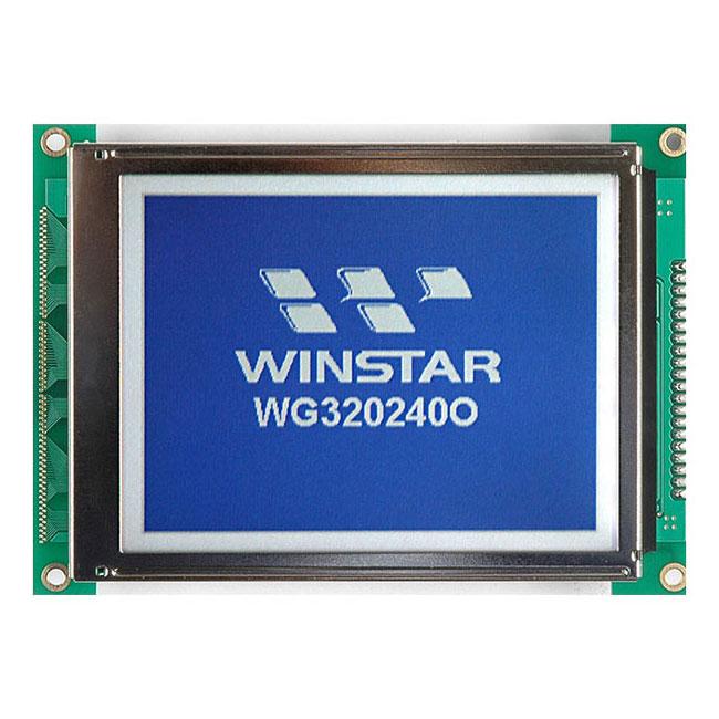 wg320240o wg320240O-TMI-VZ# winstar replacement lcd display industrial display(China (Mainland))