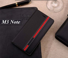 Buy Luxury Book Stand PU Leather Meizu M3 Note M 3 Note meizu Phone Back Cover Card Slots Wallet Holder for $2.98 in AliExpress store