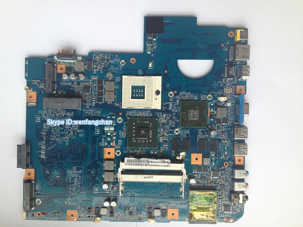 laptop motherboard MBP5601003 MB P5601 003 For 5738 08245 1 JV50 MV MB 48 4CG01 011